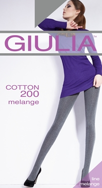 Cotton 200 Melange