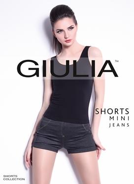 Bild von Shorts Mini Jeans Modell 1