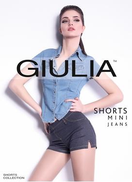 Bild von Shorts Mini Jeans Modell 4