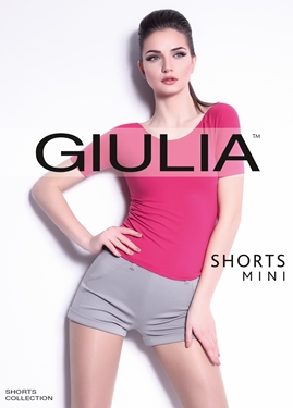 Bild von Shorts Mini Modell 2