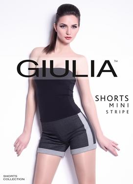 Bild von Shorts Mini Stripe Modell 3