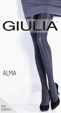 Alma Modell 2