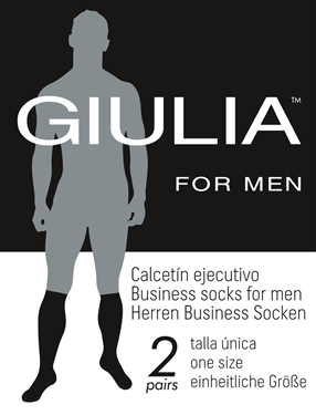 Men Business Socks