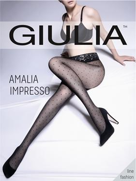 Amalia Impresso 40 Modell 1