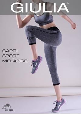 Capri Sport Melange Modell 1
