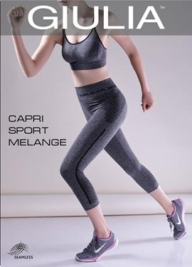 Capri Sport Melange Modell 2
