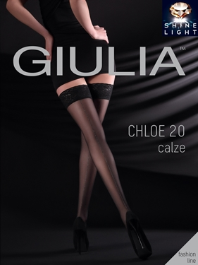 Chloe 20 Calze