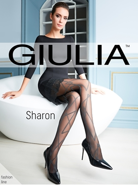 Sharon 20 Modell 1