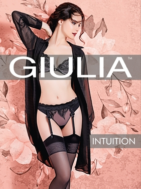 Intuition 20 Modell 1