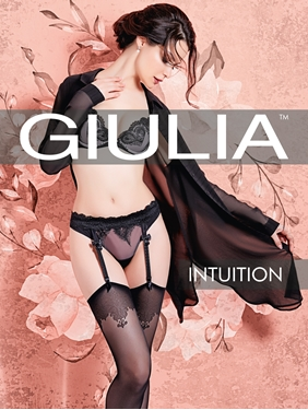 Intuition 20 Modell 2