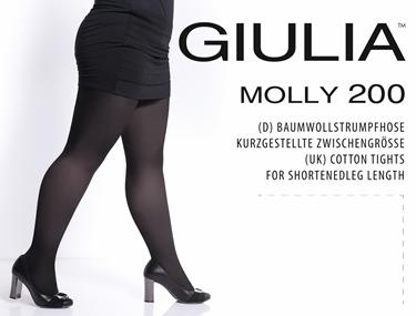 Molly 200 Model 1