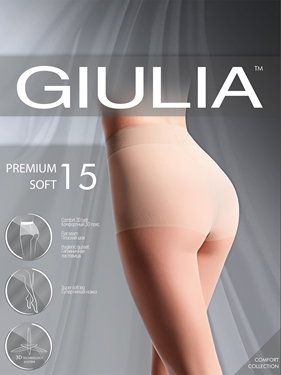 Premium Soft 15