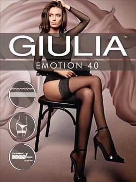 Emotion 40