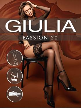 Passion 20