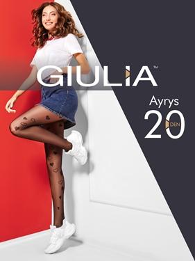 Ayrys 20 Modell 2