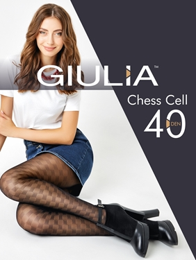 Chess Cell 40 Modell 1