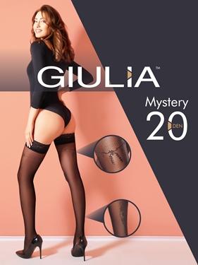 Mystery 20 Modell 2